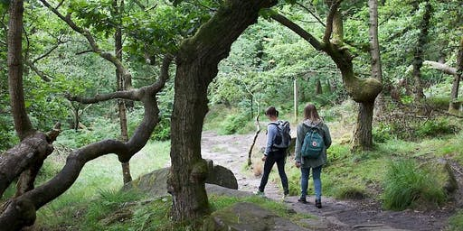 Industrial History of the Sheffield Moors 5 miles (8km)