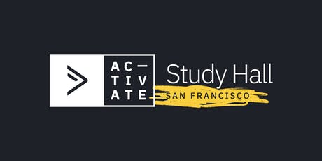 ActiveCampaign Study Hall | San Francisco tickets