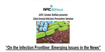 APIC Greater Buffalo Fall Program 2019