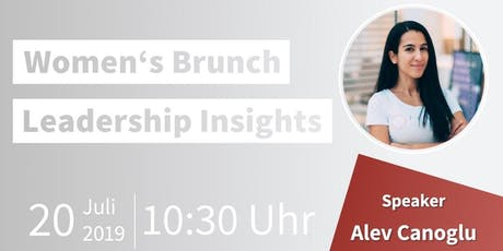Academy Consult Women's Brunch: Leadership Insights  Tickets