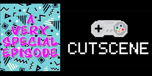 A Very Special Episode and Cutscene! Comedy About Sitcoms and Gaming!