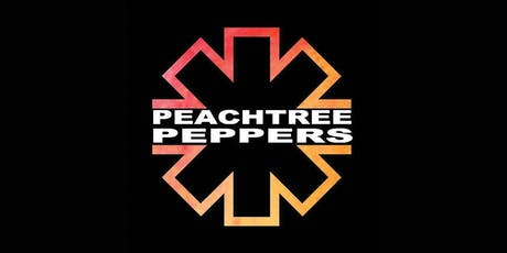 Peachtree Peppers tickets