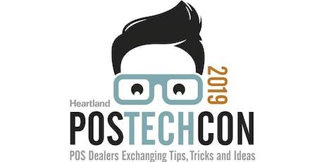 POSTechCon - pcAmerica tickets