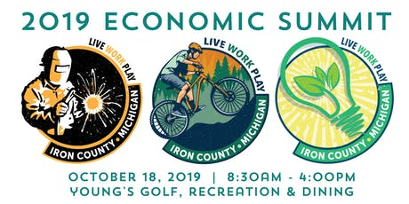 Iron County Economic Summit 2019 tickets