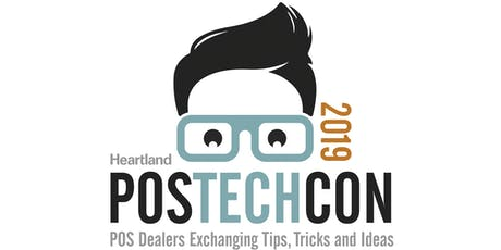POSTechCon - Heartland Restaurant tickets