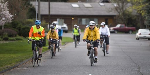 Ride Right Cycling Safety Course