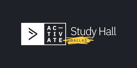 ActiveCampaign Study Hall | Dallas tickets