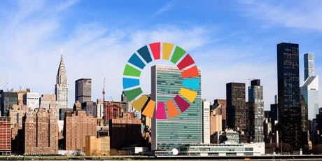 Making Global Goals Local Business - USA tickets
