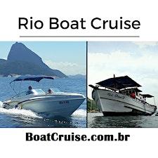Rio Boat Cruise - Ingressos logo