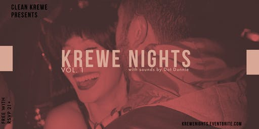 Krewe Nights: Vol. 1