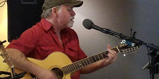 LIVE MUSIC- Bryan Phillips 1:30pm-4:30pm