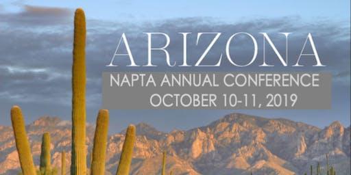 NAPTA 2019 Annual Conference