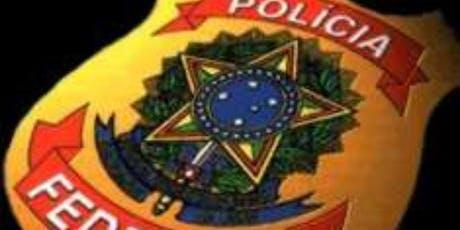 IV CORRIDA POLÍCIA FEDERAL ingressos