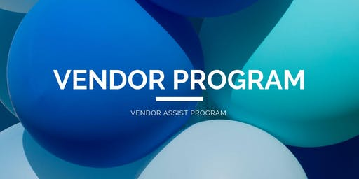 Calling All Vendors - We Connect You to Local Events!