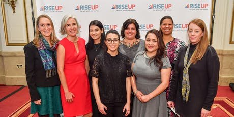 Rise Up for Women and Girls Chicago Breakfast tickets