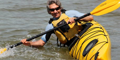 Edging and Bracing: NYC Kayaking Clinic tickets
