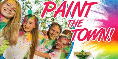 Parent's Night Out: Paint the Town