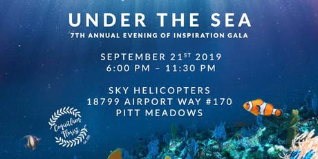 7th Annual an Evening of Inspiration Gala tickets