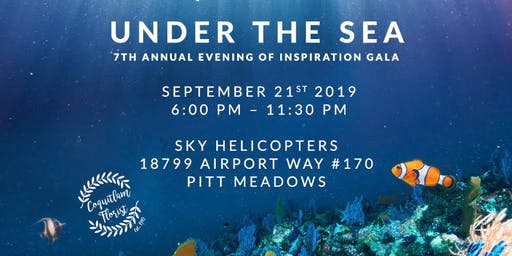 7th Annual an Evening of Inspiration Gala