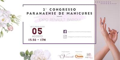 2° Congresso Paranaense de Manicures