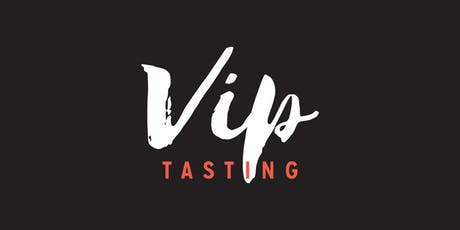 July VIP Wine Tasting tickets