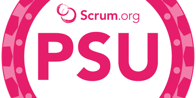 Agile / Scrum with User Experience - Scrum.org PSU Class - September 16 and 17, 2019