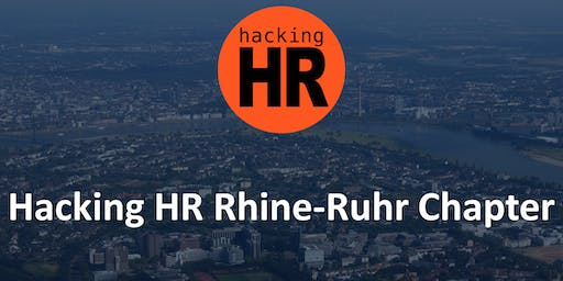 Hacking HR Rhine-Ruhr Chapter 2