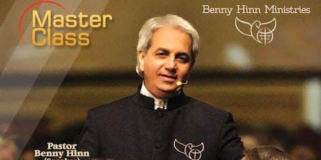 BMC Church of God & Benny Hinn Ministries Events | Eventbrite