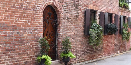 Downtown Charleston Photo Walk (Photography Workshop) tickets