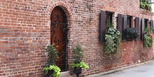 Downtown Charleston Photo Walk (Photography Workshop)
