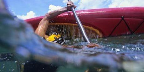 Rolling: NYC Kayaking Clinic tickets