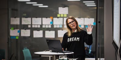 The Start-up school: How to build a team, identify the market and create scalable products