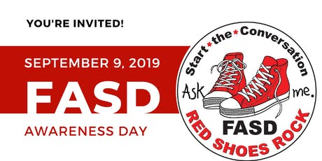 FASD Awareness Day tickets