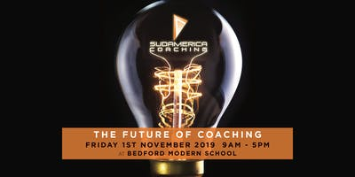 The Future of Coaching @ Bedford Modern School