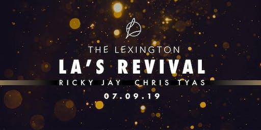 L.A's Revival