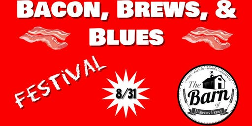 Bacon & Blues Fest