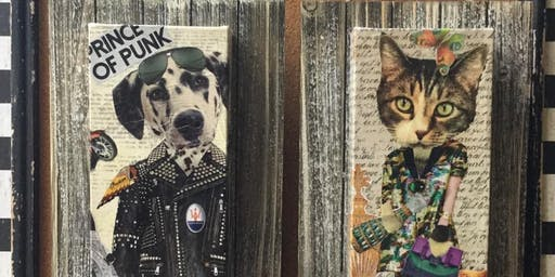 Dog Daze and Cat Walk Fundraiser