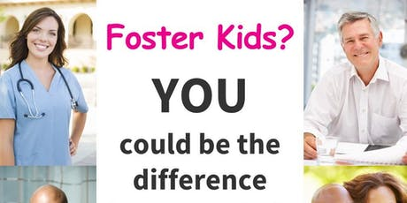 Belle Glade: YOU can help foster kids: Foster Parents, Mentors, & Advocates Needed! tickets