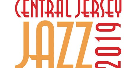 Central Jersey Jazz Festival 2019 tickets