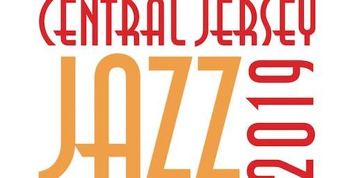 Central Jersey Jazz Festival 2019