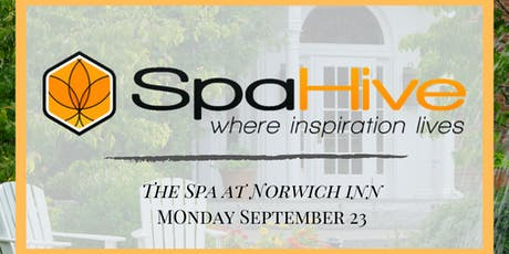 SpaHive Norwich tickets