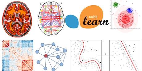 Neurohacking 101: Analyzing and Visualizing Brain Networks tickets