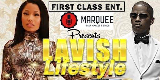 Lavish Lifestyle At Marquee