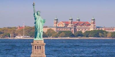 Ellis Island and Liberty Island Trip