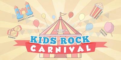 Kids Rock Carnival 2019
