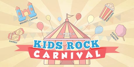 Kids Rock Carnival 2019 tickets