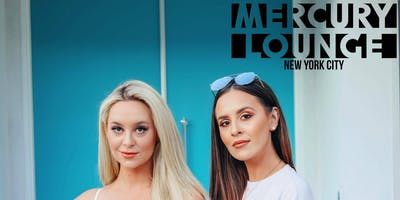 NYC, NY - Megan & Liz - Muses Tour VIP Package