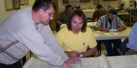 Landscape Contractor Review: Landscape Math and Site Plan Reading tickets