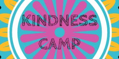 KINDNESS Camp for Kids