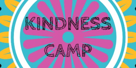 KINDNESS Camp for Kids tickets